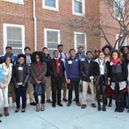 College Tour GCSU