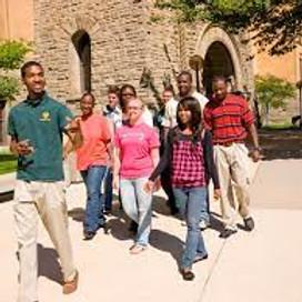 College Tour - GMC
