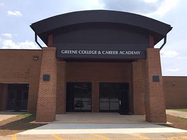 Career Center Entrance.JPG