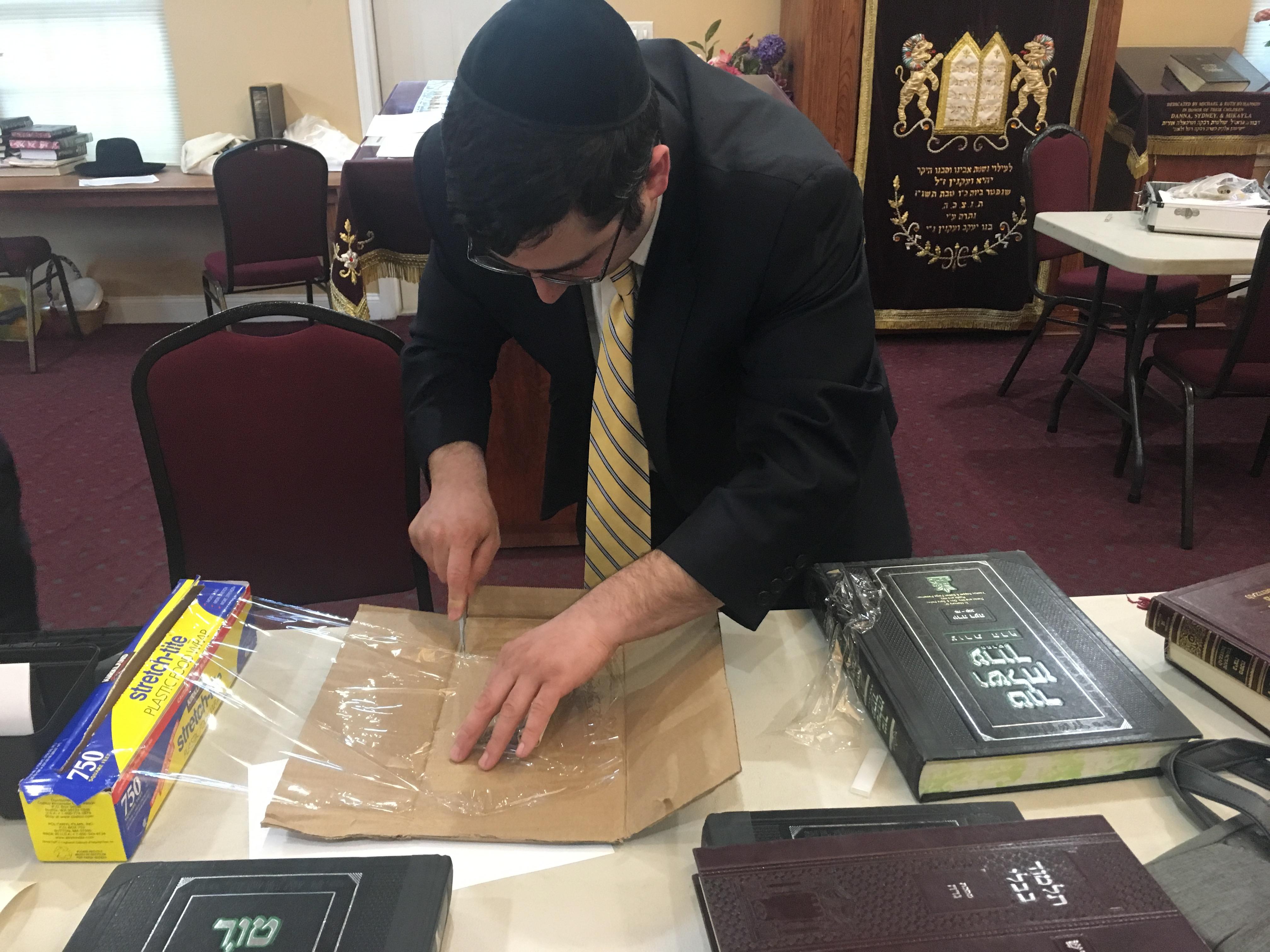 Rabbi Yaakov Guttman