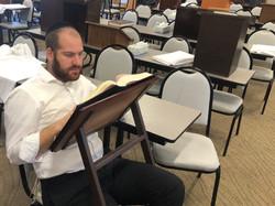 Rabbi Moshe Dovid Berman