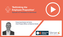 Rethinking the Employee Value Proposition