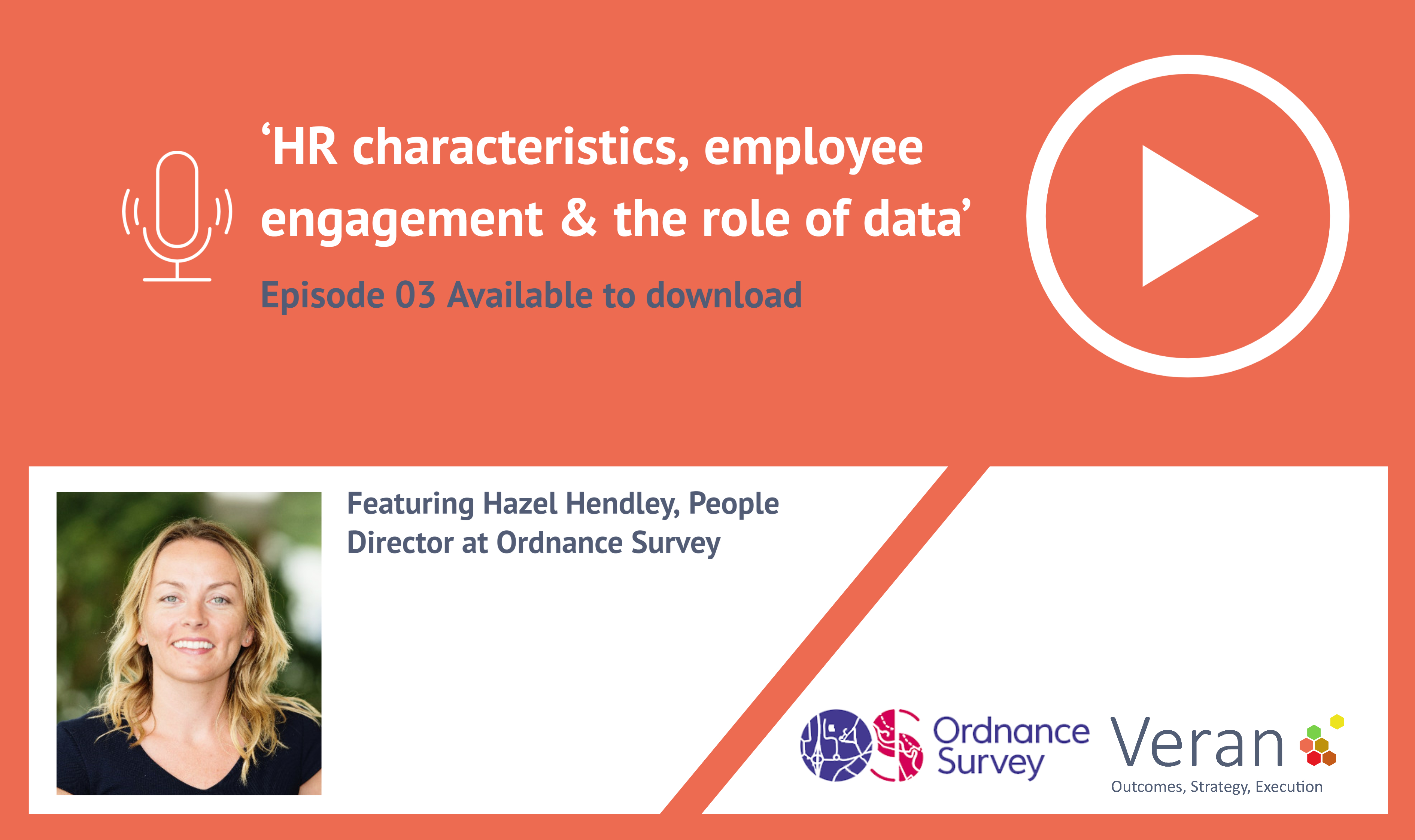 Changing HR Characteristics, Employee Engagement & the Role of Data