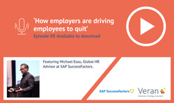 How employers are driving employees to quit