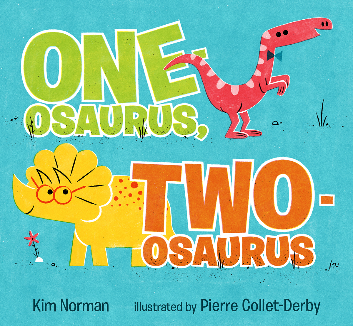 OneOsaurus_COVER_1200