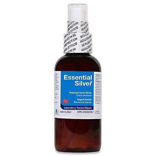 Essential Silver™ Extra Strength 22 ppm Spray