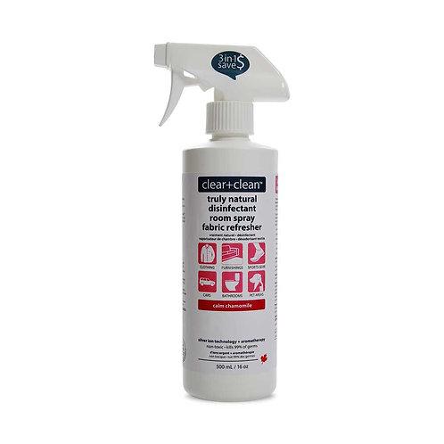 Clear+Clean™ Calm Chamomile - Spray
