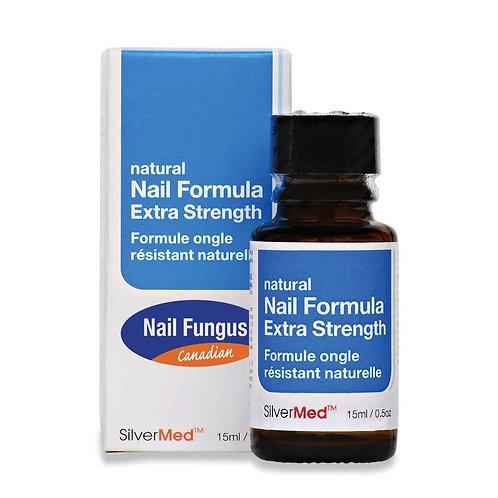SilverMed™ - Nail Formula Extra Strength