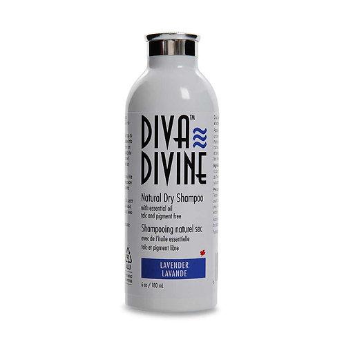 Diva Divine™ Dry Shampoo - Lavender