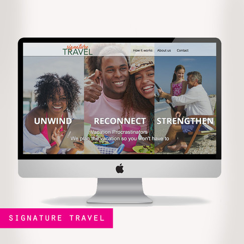 Signature Travel