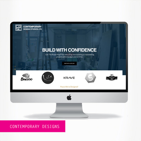 Contemporary Design Studios