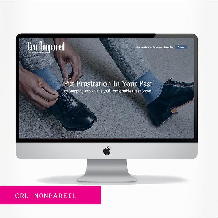 trinidad website design