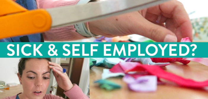 Why At The Very Least  You Should Have Income Protection When You're Self-Employed