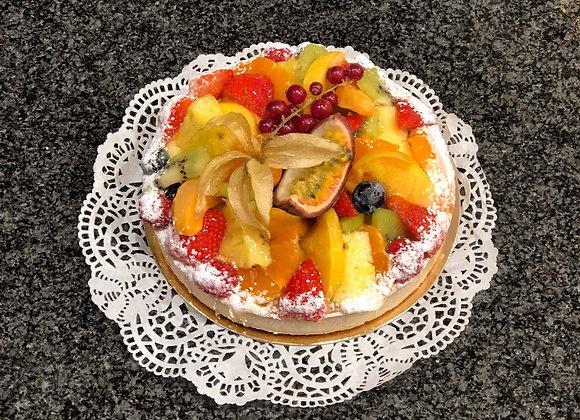 Fruittaart Gemengd