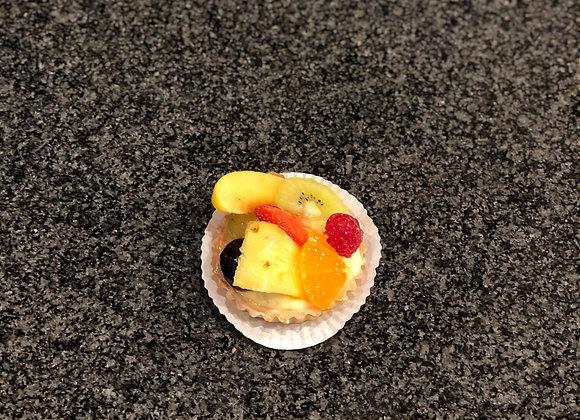 Fruitgebak gemengd