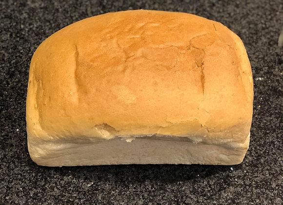Wit brood carré