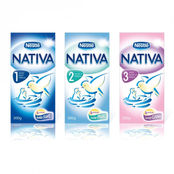 Nestle Nativa