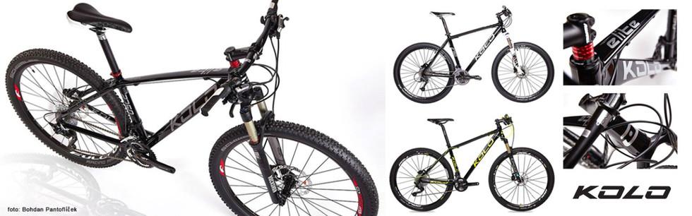 kolo - bikes