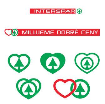 interspar - milujeme dobré ceny