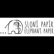 Sloní papír _koncept 1
