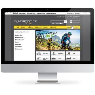 cyklosport, skisport