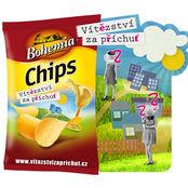 Bohemia Chips