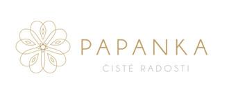 papanka - logotyp horizontální