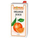 Globus - orange juice
