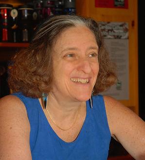 Rabbi Amy Eilberg