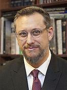 Rabbi Scott Bolton