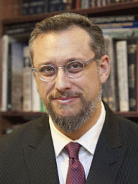 Rabbi Scott Bolton