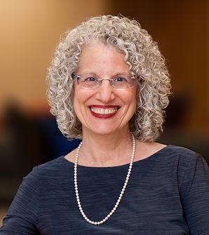 Chancellor Shuly Rubin Schwartz