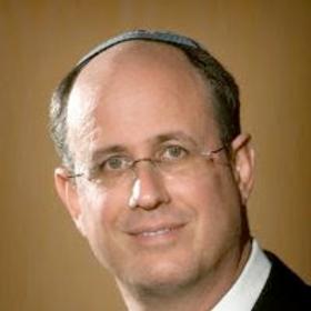 Rabbi Mark Greenspan