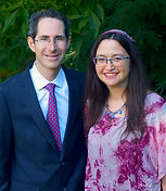 Cantor Ken Richmond & Rabbi Shira Shazeer