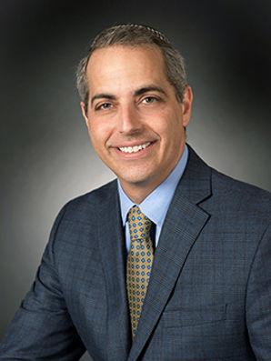 Rabbi Michael Safra