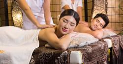 Asian Massage Experience in Manila