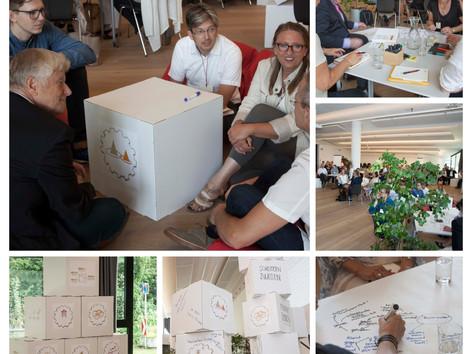 Trigon Symposium Innovation und Organisationsentwicklung