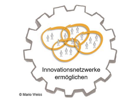 Innovationsnetzwerke ermöglichen
