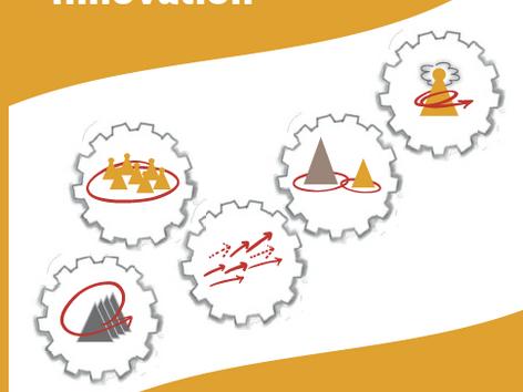 Neuerscheinung: Handlungskompetenz Innovation