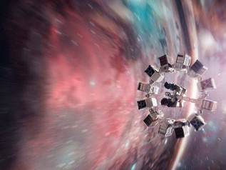 5月12日映画「インターステラー」オフ会  「今・ここ」にある、時空を超えた5次元世界と愛の物語