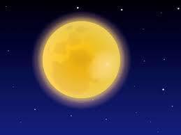 満月 瞑想会