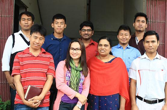 Baptist | Bengaluru | Baptist Seminary of South India, BSSI