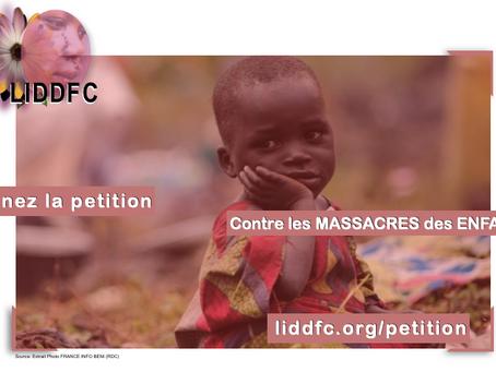 Massacres d'Enfants