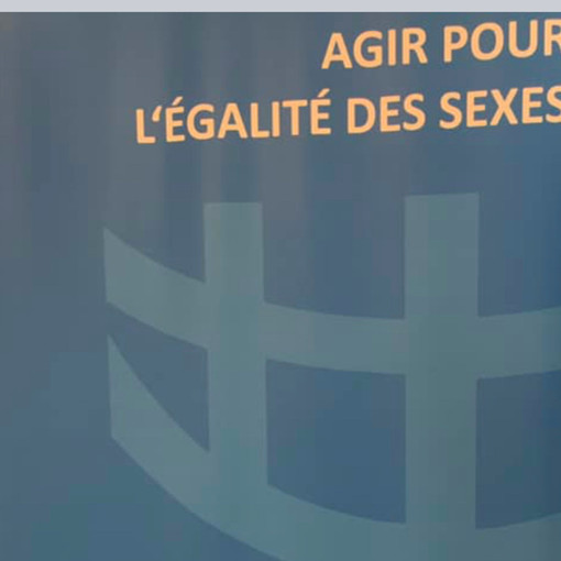 Agir pour l'Égalité des Sexes