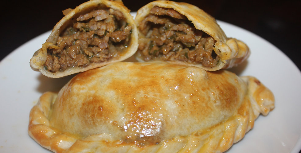 Steak empanada