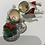 "Thumbnail: KEREN KOPAL ""CHRISTMAS"""