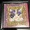 Thumbnail: COLLAGE CAT IN GRASS ORIGINAL BY JACQUELINE BROWN