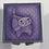 Thumbnail: CATS PURPLE PILL BOX