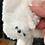 Thumbnail: CATS Crystal Cat Muffler - by YUKA MILLER