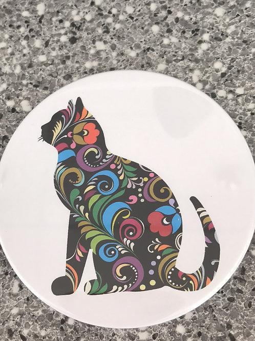 CATS COASTERS  Cat Profile